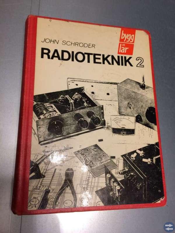 Radioteknik 2 -John Schröder