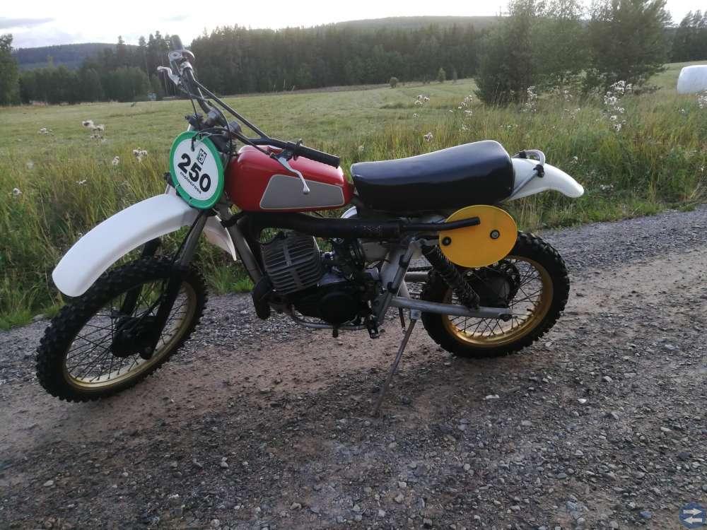 Husqvarna 250 1975