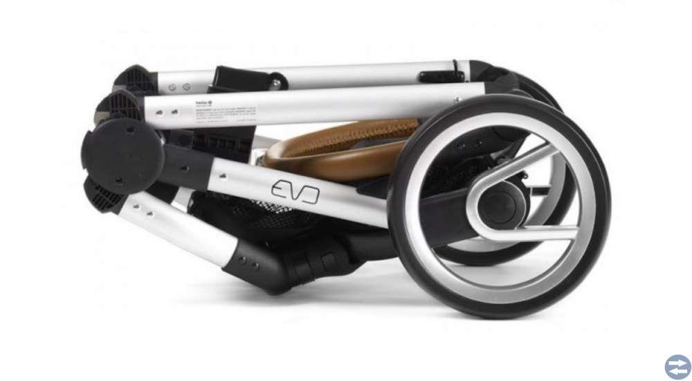 Barnvagnspaket (Mutsy Evo)