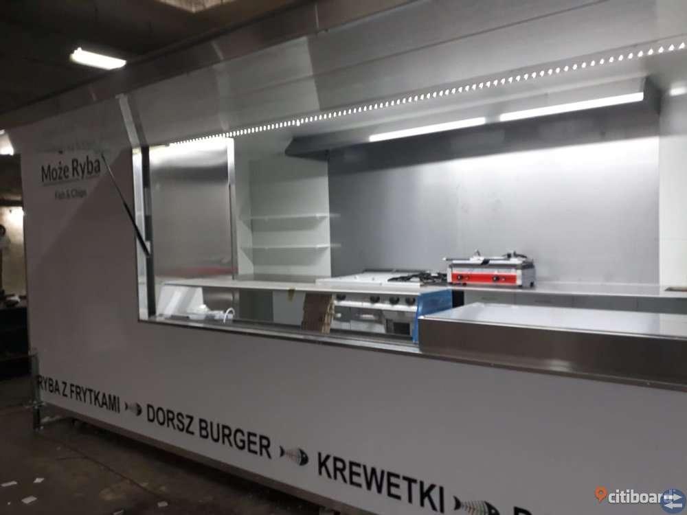 Matvagn,food truck,Gatukökvagn