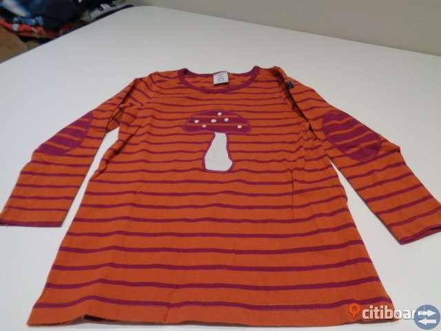 Pop tröja + Pop byxa stl 104