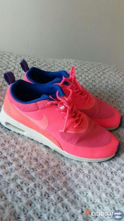 Fina Nike skor
