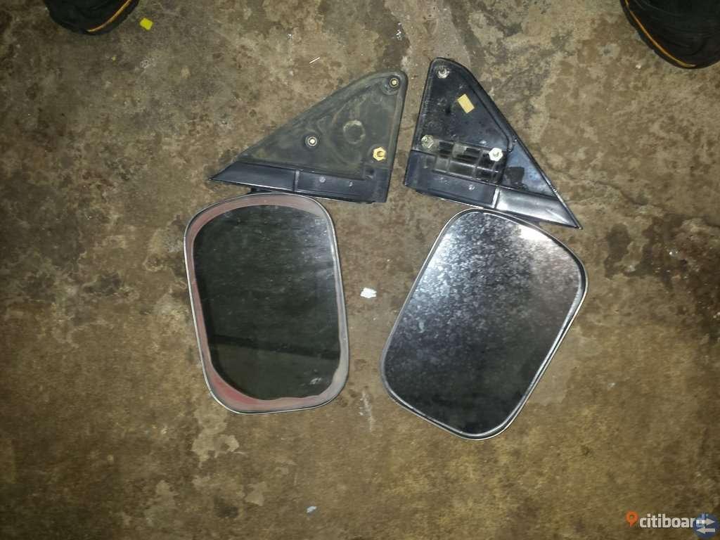 Begagnade Chevrolet Silverado Pickup bakspeglar