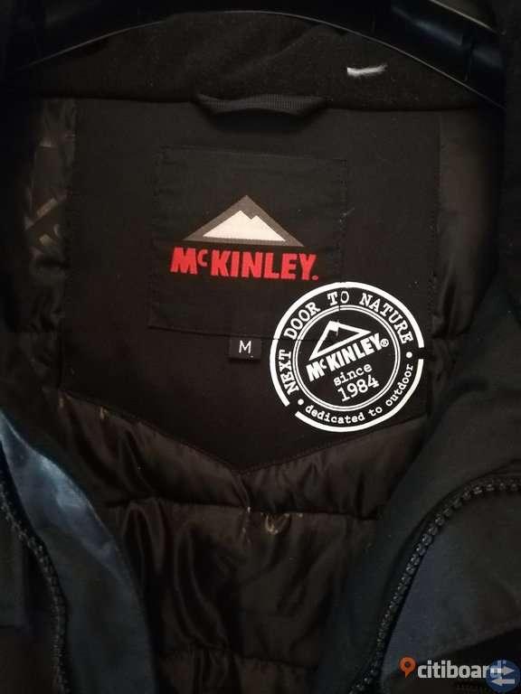 McKinley Herr jacka