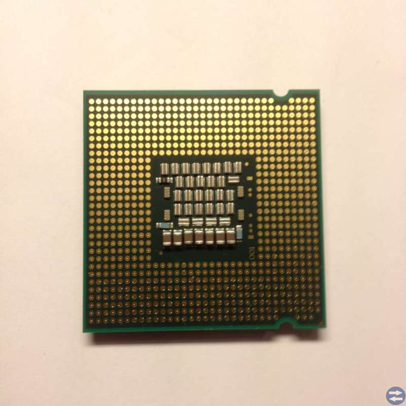 Processor Intel Core2 duo