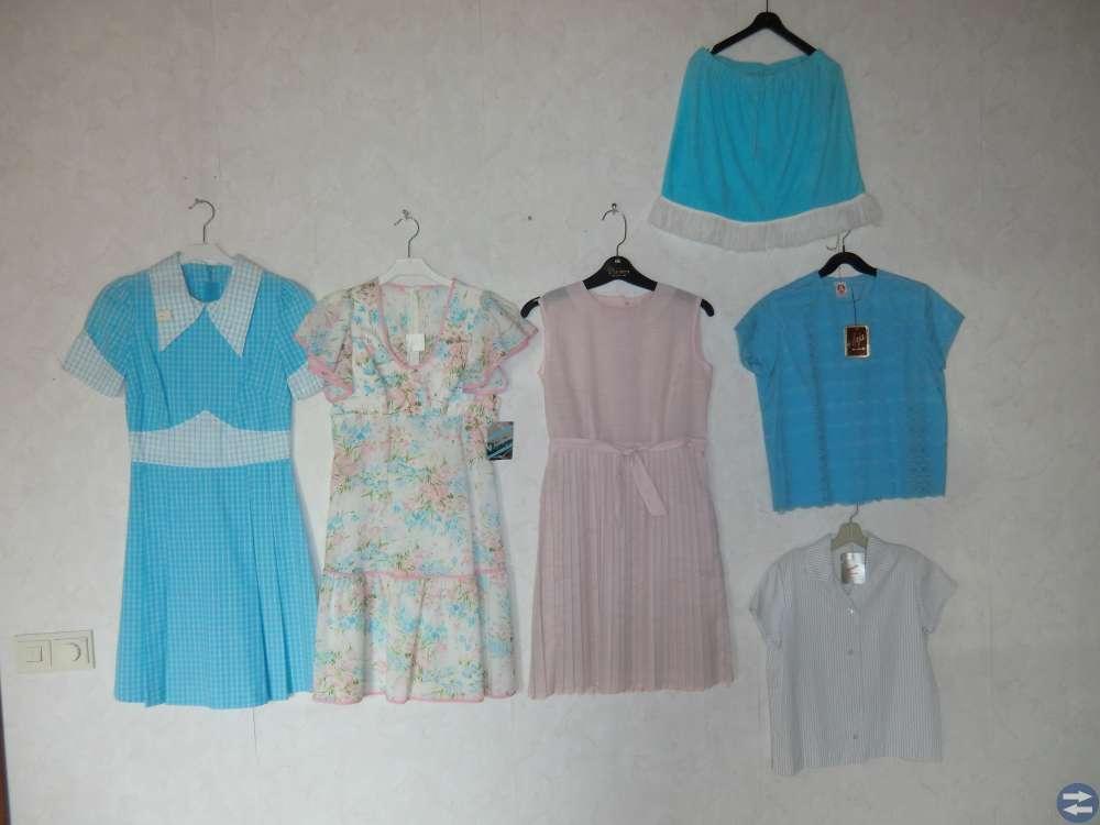 Klänningar Nya från 80-90 Talet