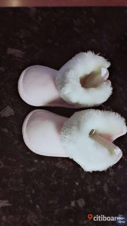 Baby sko