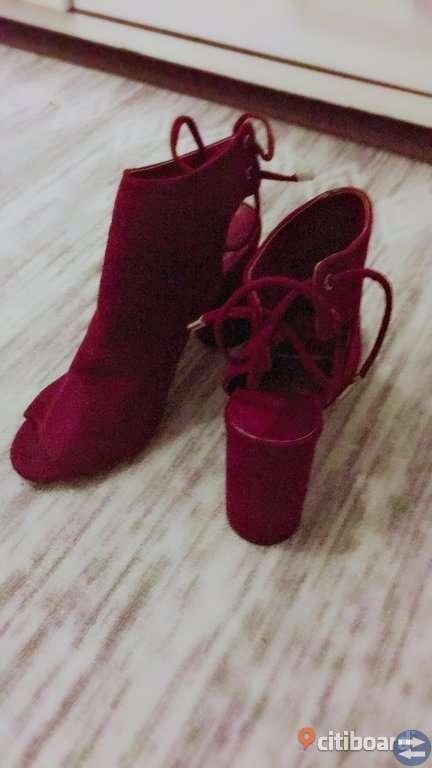 Ny skor