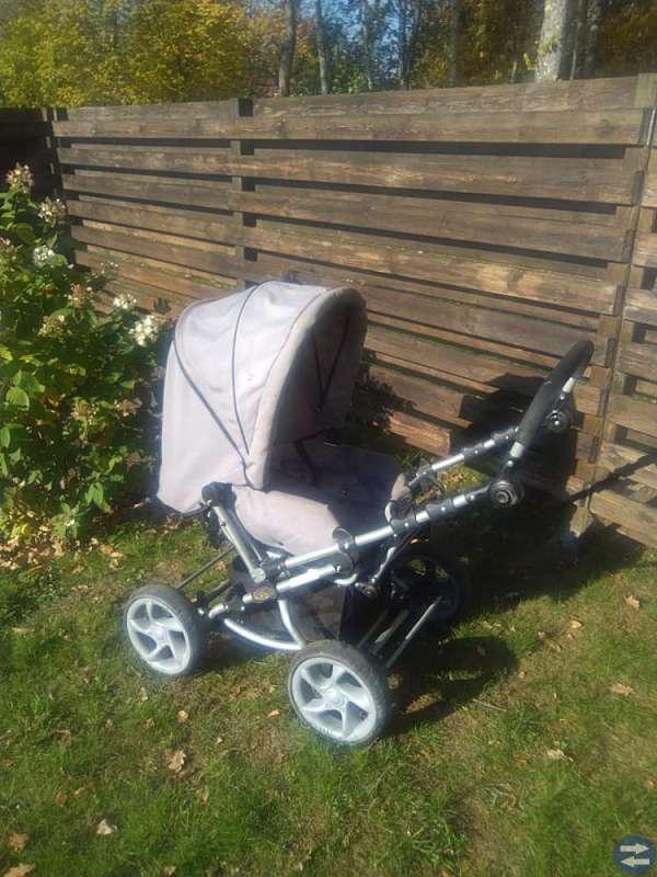 carena barnvagn
