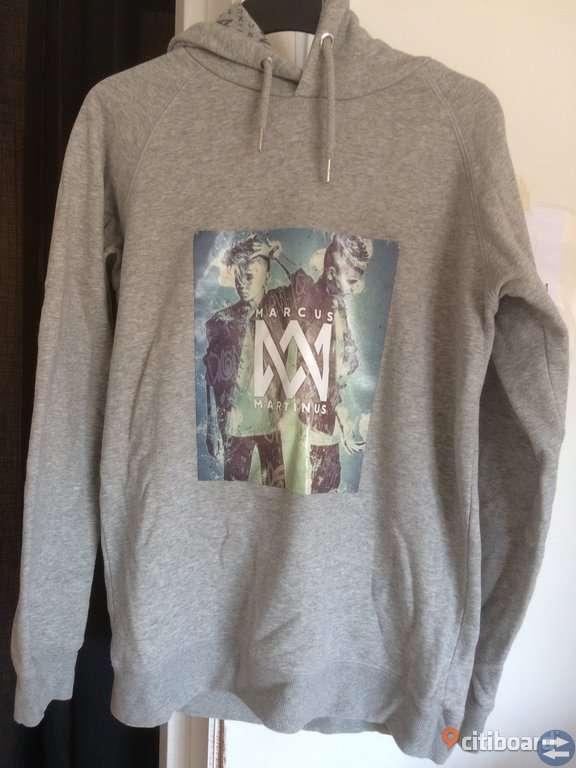 Marcus och Martinus hoodie