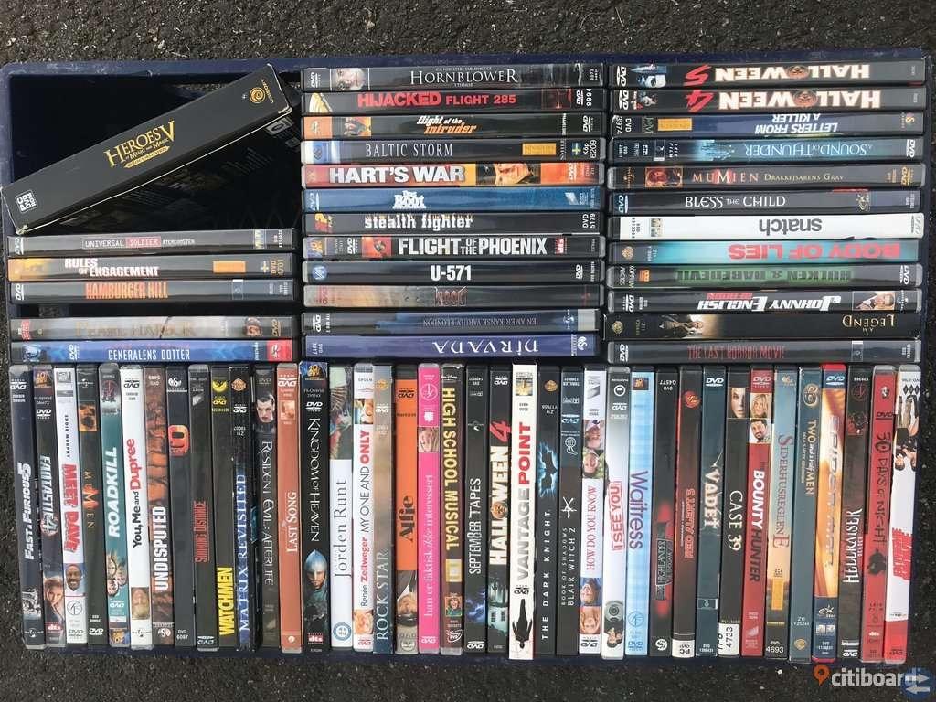 Dvd-filer