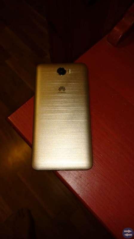 Huawei nästan nyskick.
