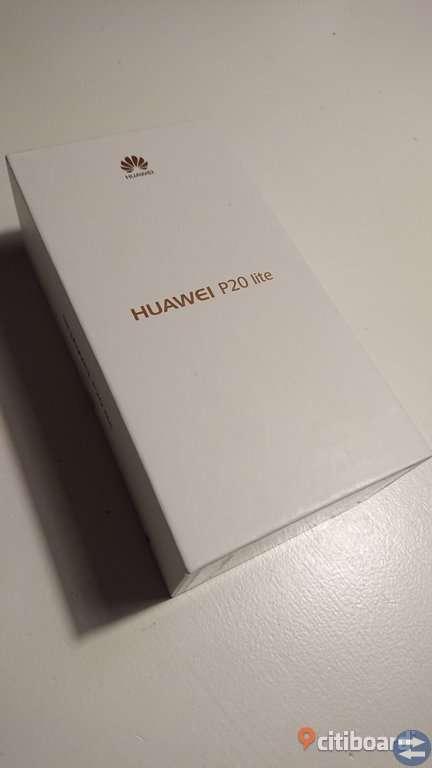 Huawei P20 Lite *NY*
