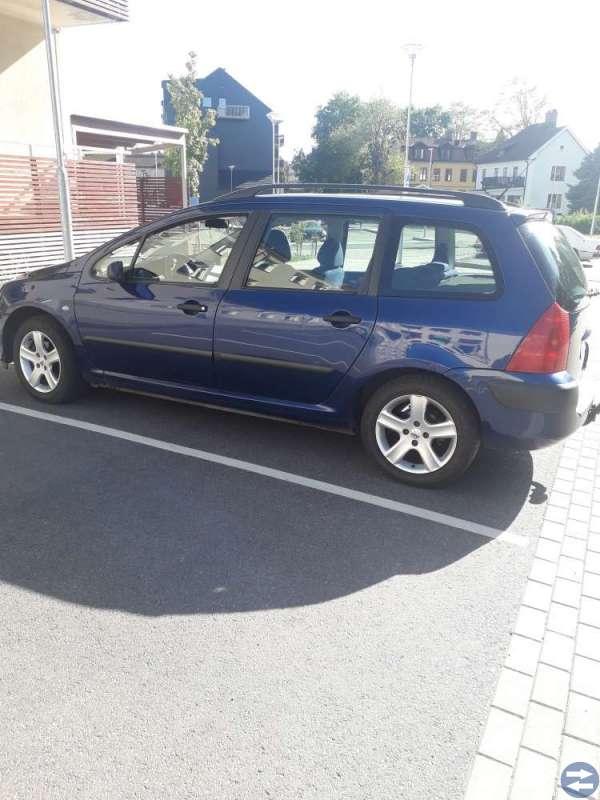 Peugeot 307 XR 1.6