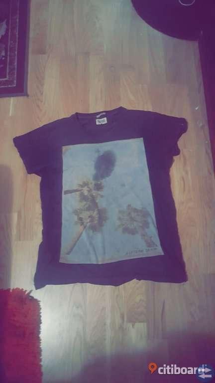 Tommy Hilfiger Denim T-shirt storlek M-S