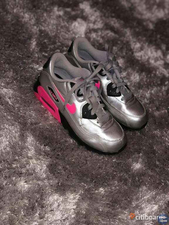 Nike Airmax Storlek 34