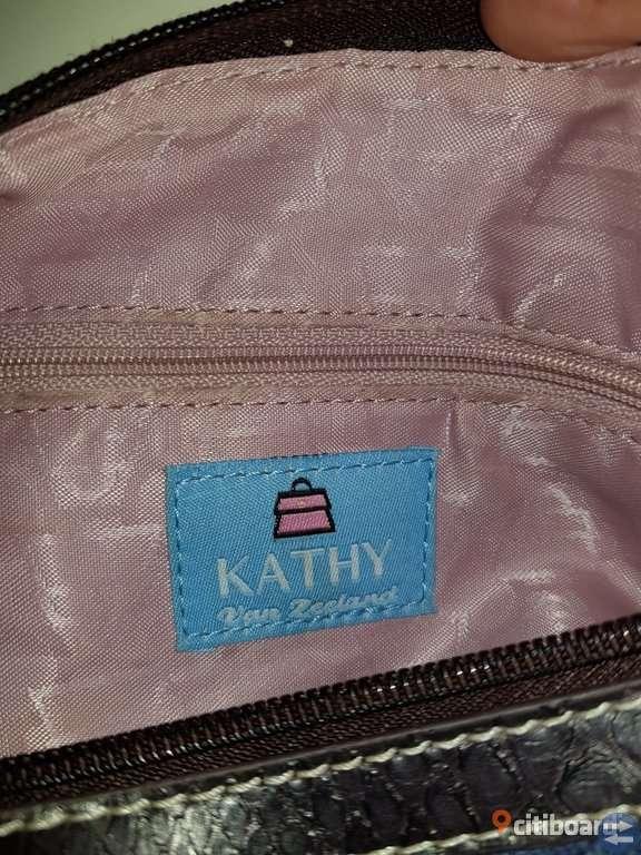 Kathy van Zeeland väska