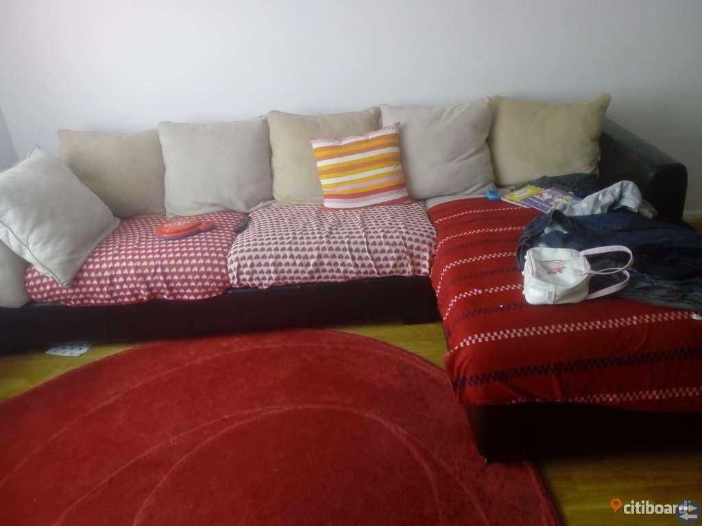 Säljer möbler billigt