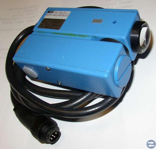 AEG Reflex detektor T42