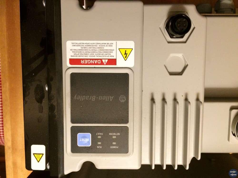 Allen Bradley ArmorStart Distributed Motor Control
