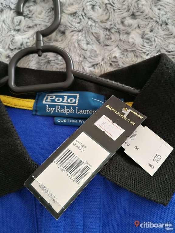 Ny Polo Ralph Lauren L+XL