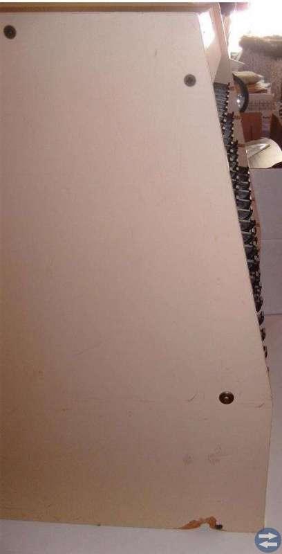 Mölnlycke ställ för trådrullar