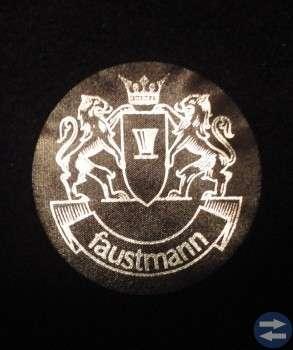HATT - Äkta Faustmann UNISEX