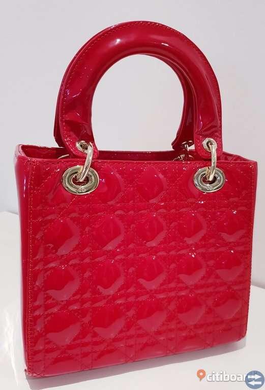 Enastående vacker dior väska (kopia)