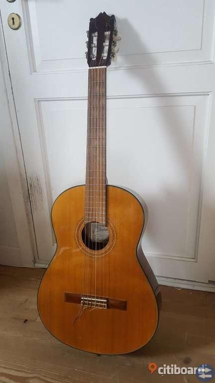 Gitarr och tillbehör