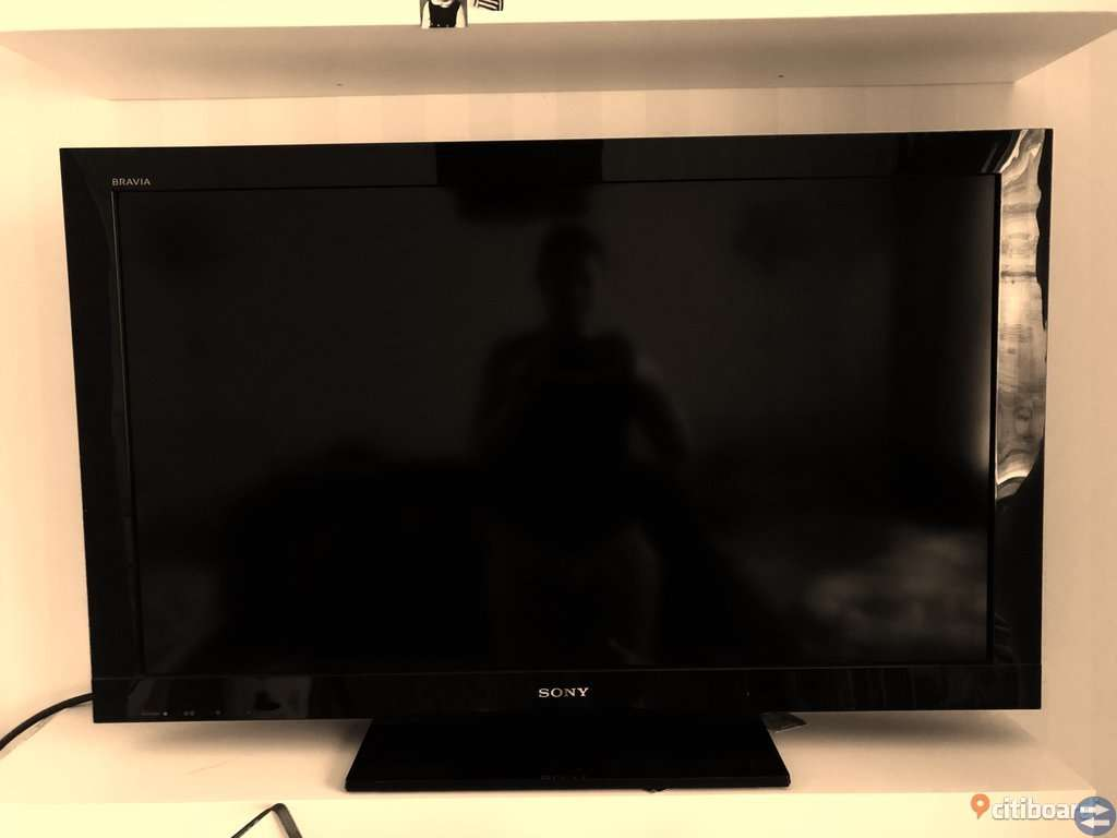 Tv Sony 40 tum