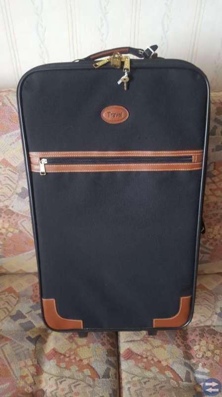 Handbagageväska 64x36x22cm