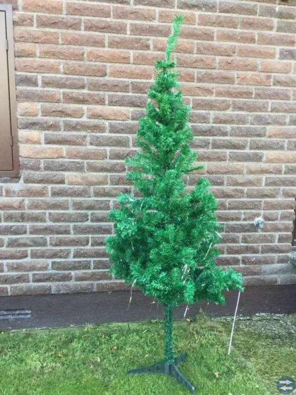 Julgransträd