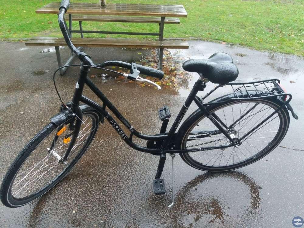 Aspenäs cykel