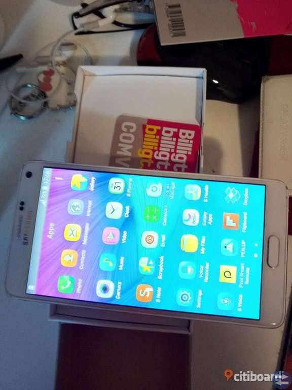 New Samsung Galaxy note 4 5,7
