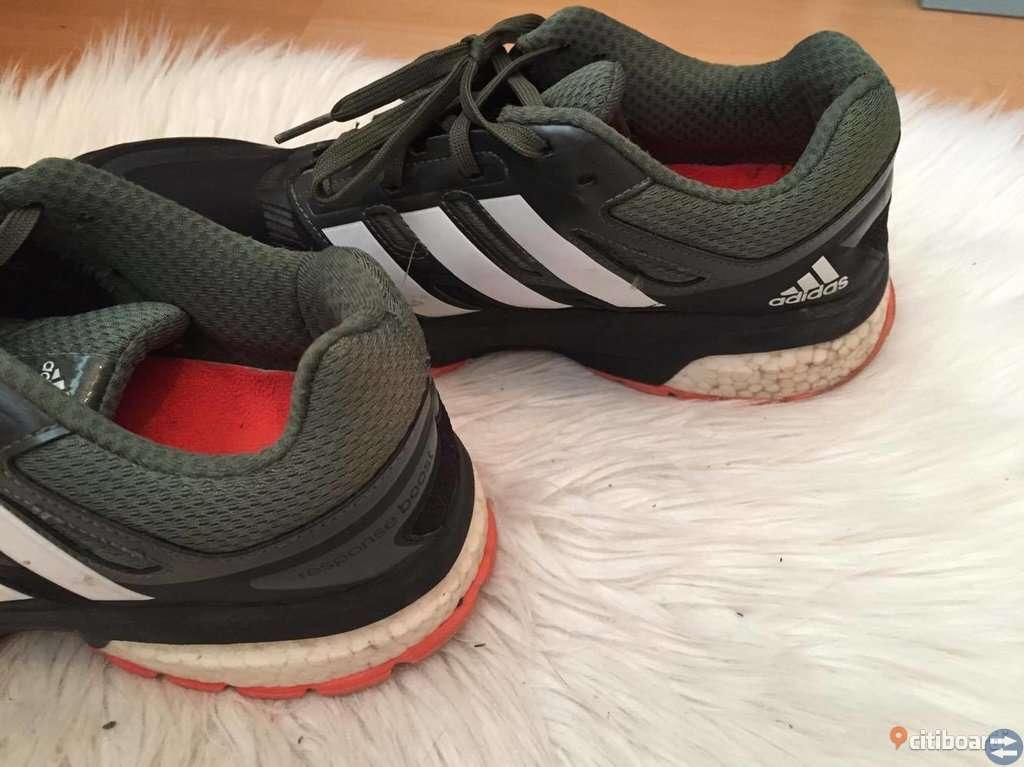 Adidas Herr Skor Gym Idrott