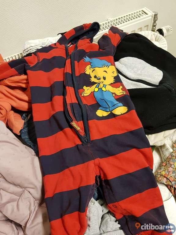 Barn kläder