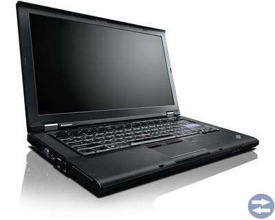Bärbar dator Lenovo T410i