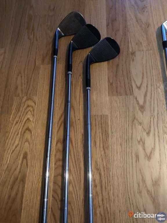 Blandade Golfklubbor!!