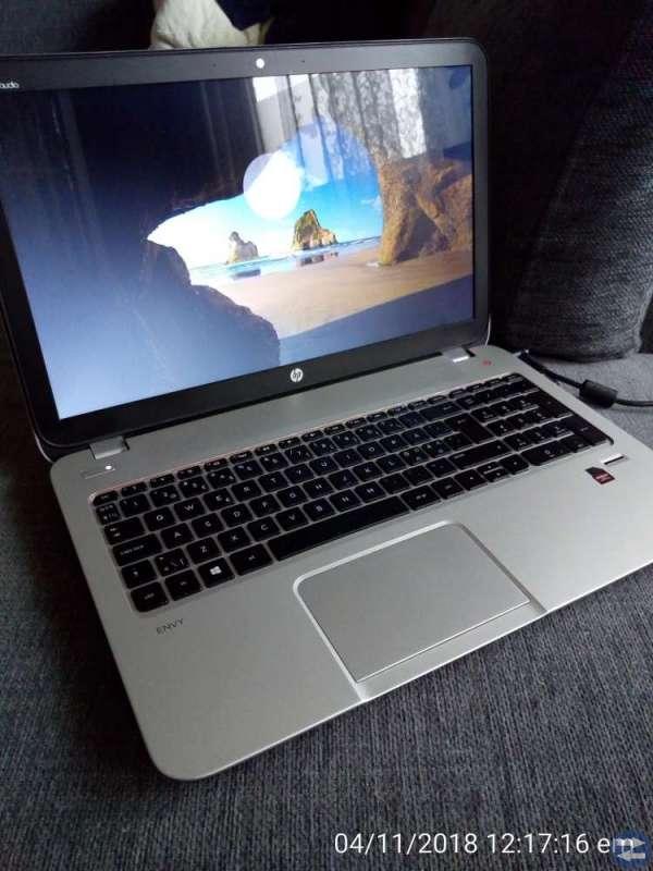 HP dator