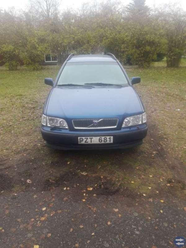 Volvo v40 t4 1999