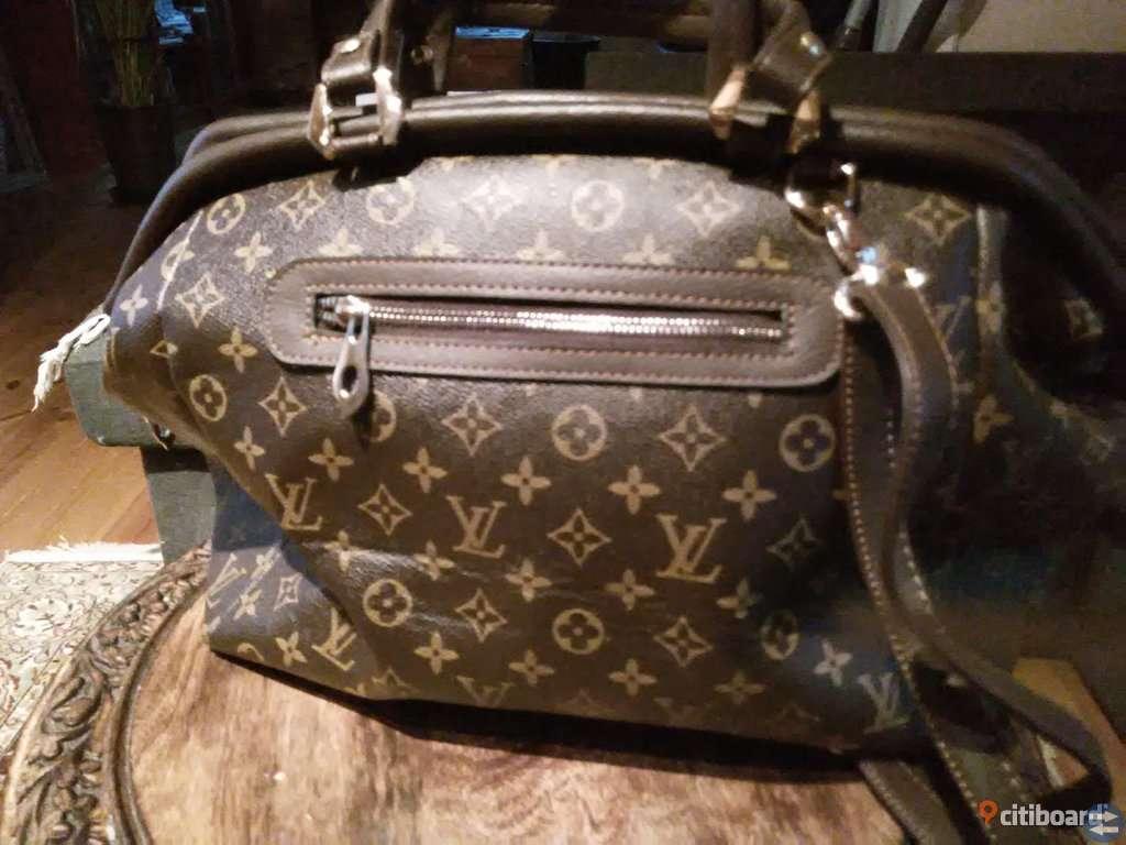 LV väska,ny