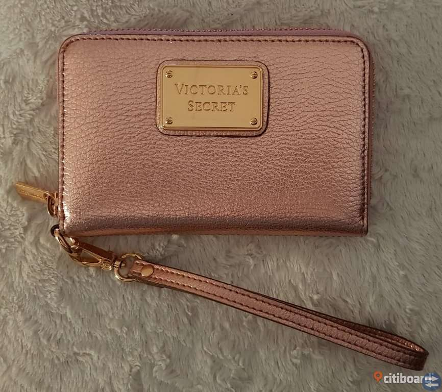Victoria's secret clutch/plånbok