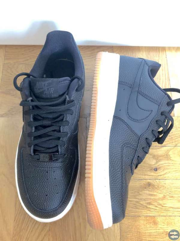 Nya Nike Air Force 1