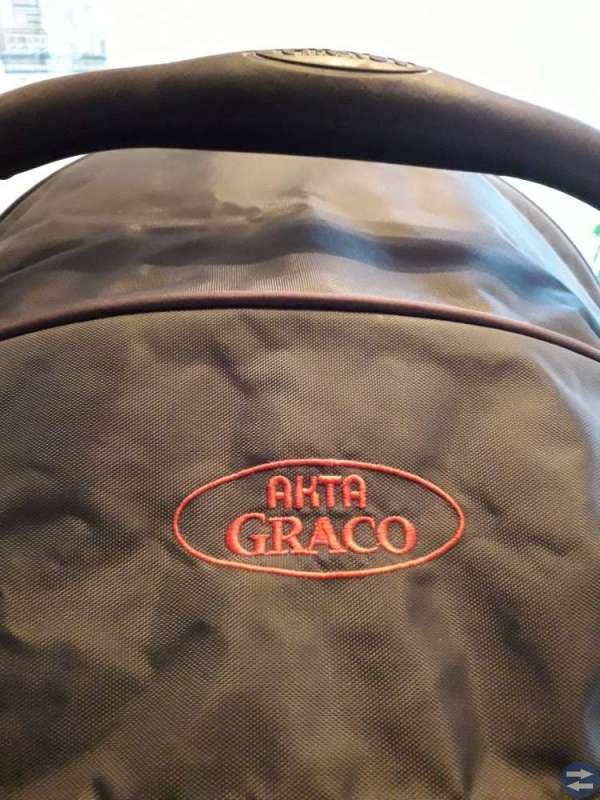 Acta Graco för 0-13kg