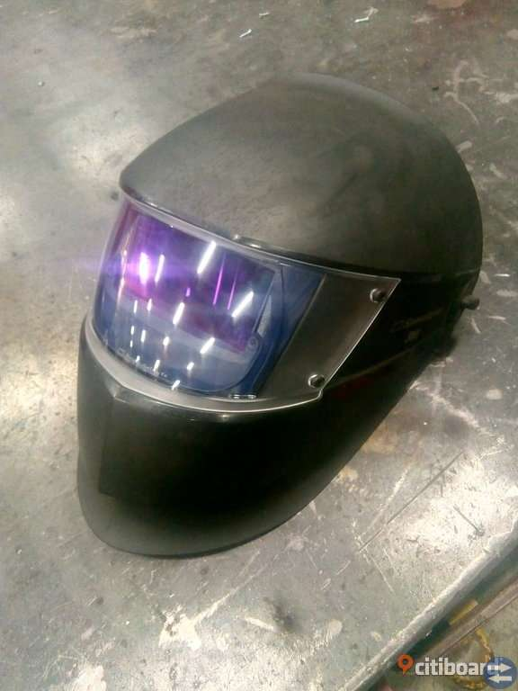 Svethjälm Speedglas 3M