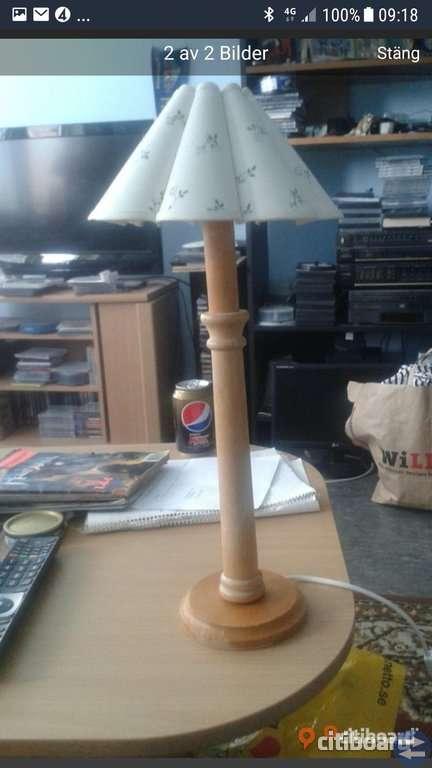 Böcker.lampa.tändare