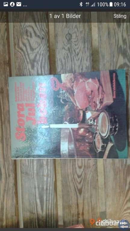 Böcker.äggkoppar