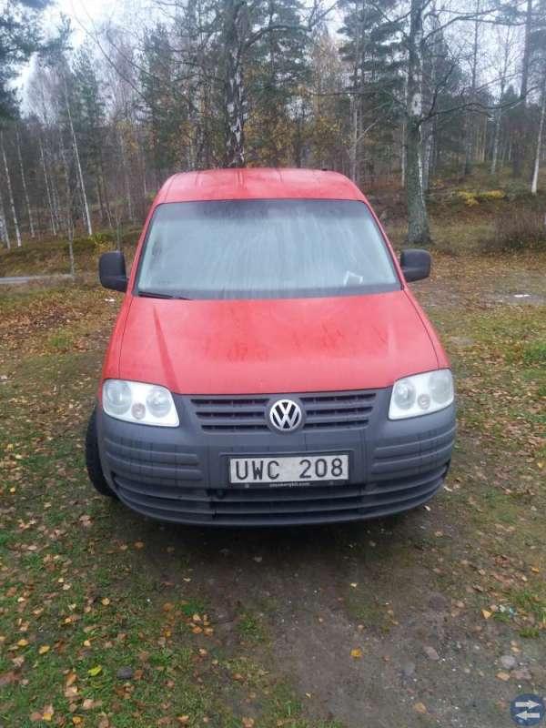 Caddy Volkswagen 04
