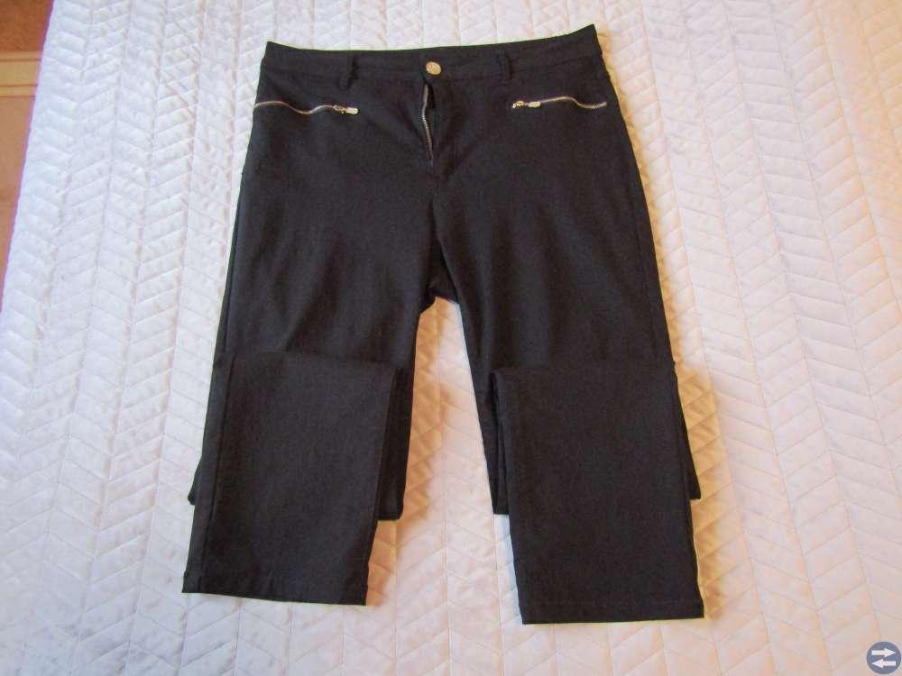 2 par olika byxor