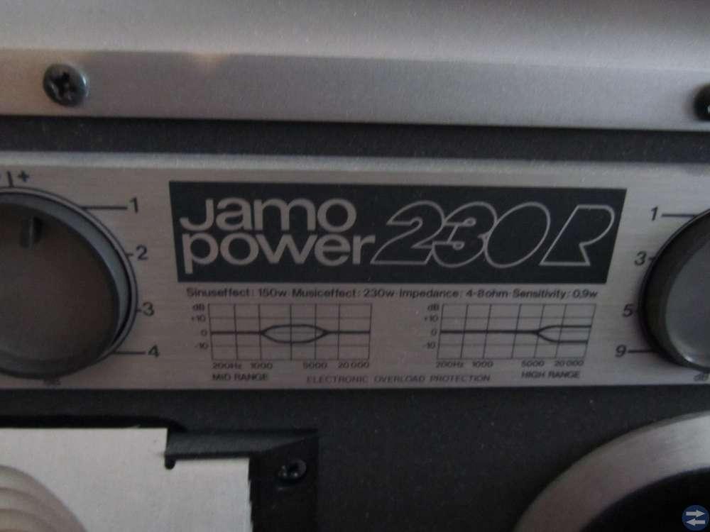 Högtalare JAMO 230 R